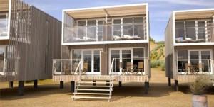 strandhuisje-landal-hoek-van-holland