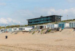 beachhouse hotel zandvoort