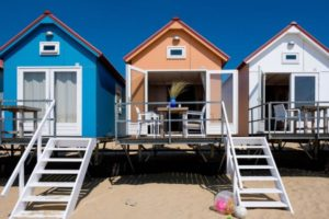 beach house vlissingen buiten