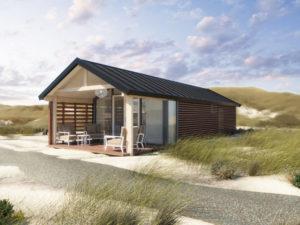 sea houses ameland