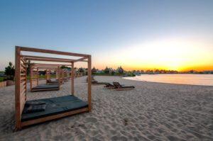 oesterdam cabana strand