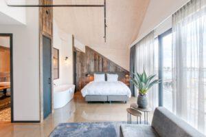 oesterdam hotel suite