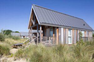 Beach Lodge Beach Resort Nieuwvliet-Bad