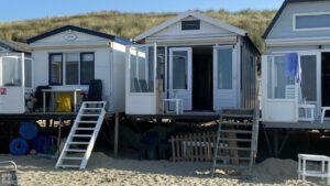 strandhuisje vlissingen westduin buitenkant